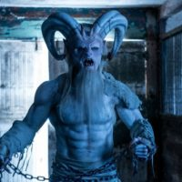 Krampus: Surprisingly Entertaining Christmas Comedy-Horror