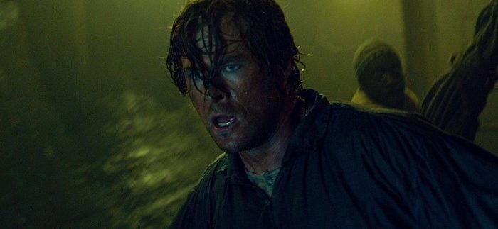 In the Heart of the Sea: Bland Adaptation of the Incident That Inspired Moby Dick