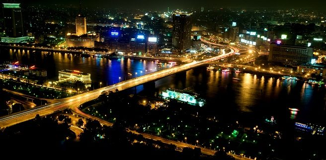 Cairo Weekend Guide: 2B Continued Festival, Lots of Live Music & More!