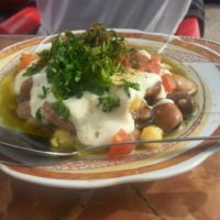 Al Jinani: Authentic Syrian Breakfast in 6th of October City