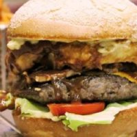 Willy's Kitchen: Juicy Burgers at Nasr City Restaurant