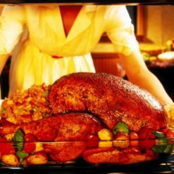 Christmas in Cairo: Where to Find Everything You Need for a Perfect Christmas Dinner at Home