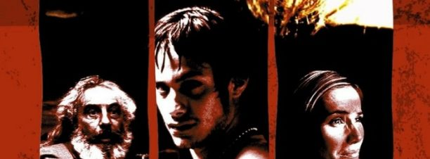'Amores Perros' Screening at ROOM Art Space