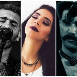 Cairo Weekend Guide: Malak El Husseiny, Loopstache, HOH & More