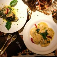 Bella: High-End Italian Cuisine at its Finest at Four Seasons Nile Plaza