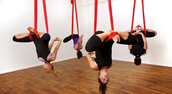 Staying Fit in Cairo: 10 Alternative Workouts & Exercise Routines You Should Know About