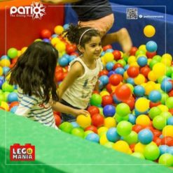10 Places in Cairo to Hold Awesome Kids' Birthday Parties