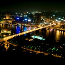 Cairo Weekend Guide: Galleria40 Culture Lab, the Temple Party Series & Lots of Live Music