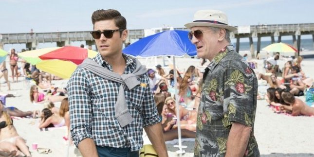Dirty Grandpa: What the Heck is De Niro Doing?