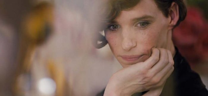 The Danish Girl: Redmayne Stakes His Claim for Oscar in Picturesque Drama