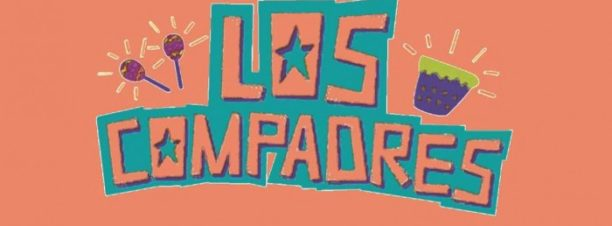 Los Compadres at ROOM Art Space