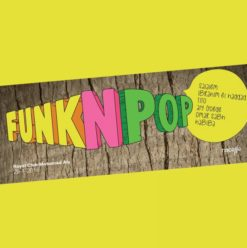 Nacelle: Funk N Pop at Royal Club Mohamed-Aly