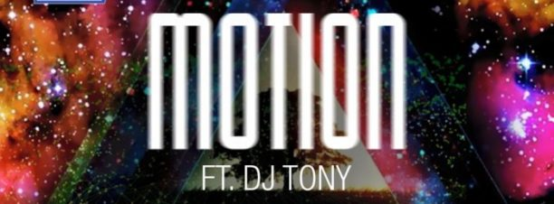 Motion Ft. DJ Tony at the Garden