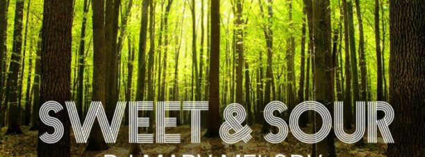 Sweet & Sour Ft. DJ Mary Melody at the Garden