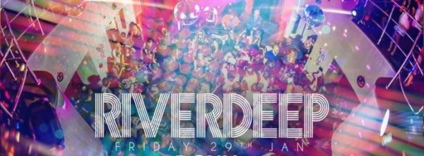 Riverdeep Ft. Donia at Riverside