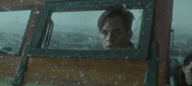 The Finest Hours: Nautical Rescue Drama Just About Keeps its Head Above Water