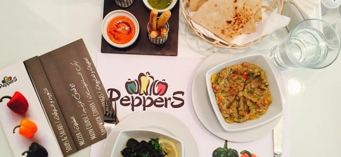 PepperS: Homely, Big-Portioned Oriental Food at Heliopolis Restaurant & Cafe