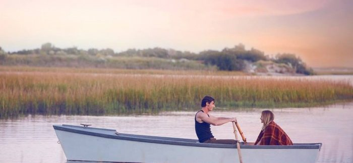 The Choice : Another Sappy Nicholas Sparks Romance Adaptation