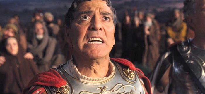 Hail, Caesar!: Quirky Coen Comedy Salutes 1950s Hollywood