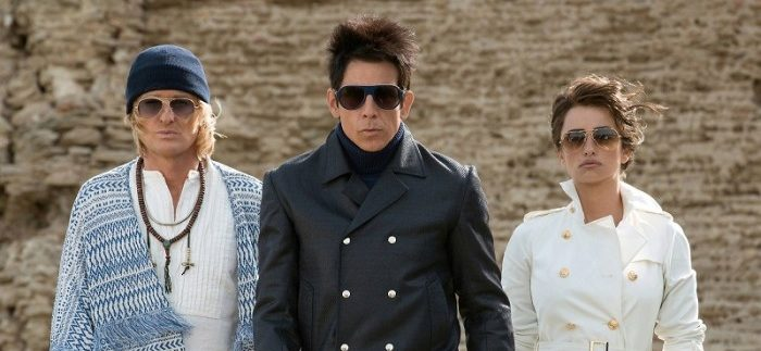 Zoolander 2: Just as Ridiculous, Just as Absurd, Not as Good