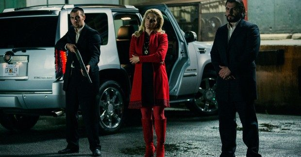 Triple 9: Star-Studded Thriller Caught in a Web of its Own Ideas