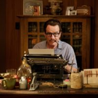 Trumbo: Cranston's Oscar-Nominated Performance Puts a Shine on Otherwise Average Film