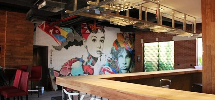 The Tap East: Galal El Kerdani on the Expansion of Cairo's Ultimate Pub