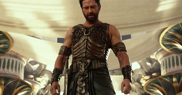 Gods of Egypt: Epic Fail for Whitewashed Fantasy Farcical