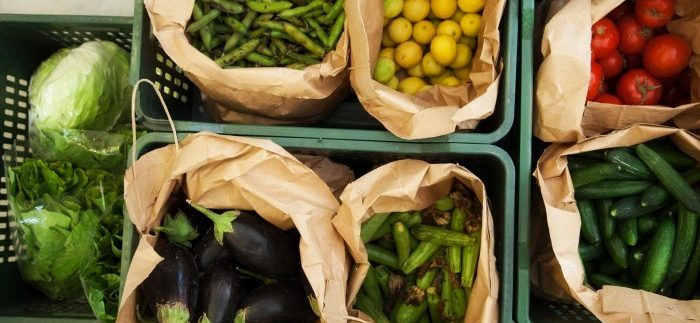 Get Healthy with These 5 Organic Food Shops in Cairo