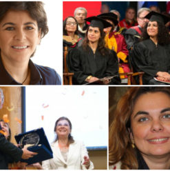 International Women's Day 2016: 5 Egyptian Women Who Fought the Fight and Won