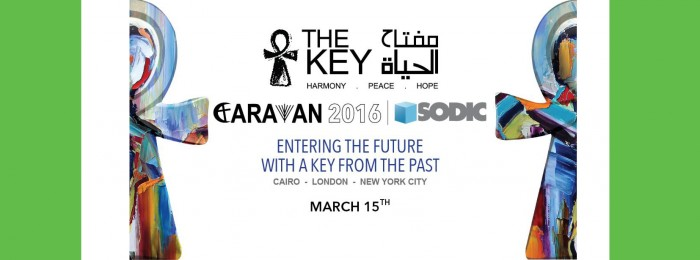 The Key: 'Ankh' at the Heart of 2016 Edition of CARAVAN's Travelling Exhibition