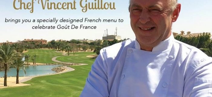Goût de France: The Smokery Takes Part in Global Celebration of French Cuisine