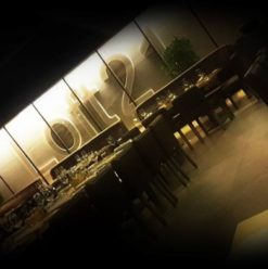 Loft21: Fine-Dining & Nightlife Come Together in Perfect Harmony at Cairo Capital Club