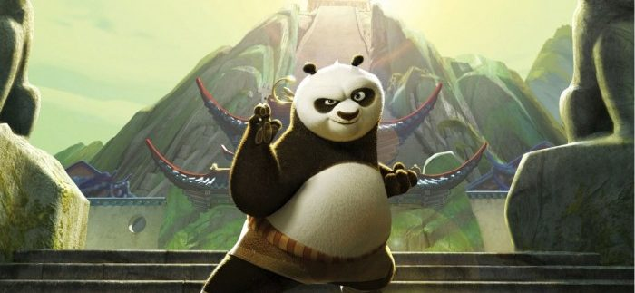 Kung Fu Panda 3: Bryan Cranston Joins the Cast for Fun, Colourful Sequel