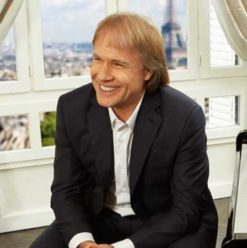 Richard Clayderman at the Marquee