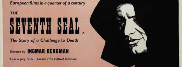 'The Seventh Seal' Screening at ROOM Art Space
