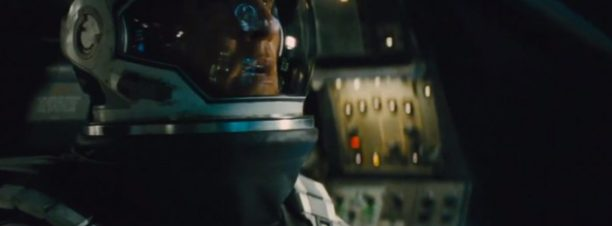 عرضين لفيلم Interstellar في ماجنوليا