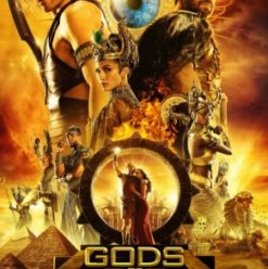 Gods of Egypt – Kings of Egypt