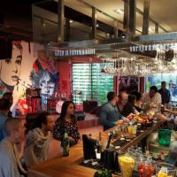 The Tap East: The Closest Thing in Cairo to a Proper Gastropub