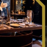 U Bistro & Bar: High-End Dining at its Finest in Zamalek