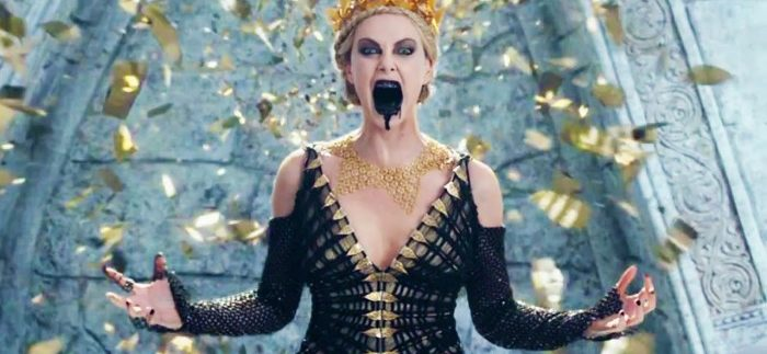 The Huntsman – Winter's War: Drab & Decidedly Unmagical Fantasy Sequel