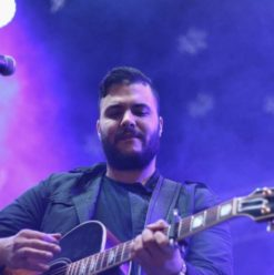 Win! Tickets to Cairokee's Gig at the Great Cairo Kidathon!