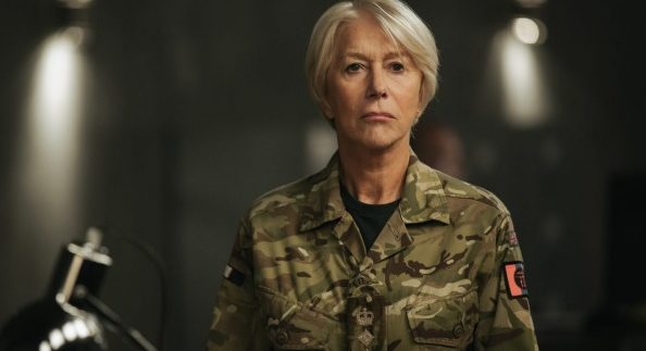 Eye in the Sky: Slow-Burner Questions Morality of Modern Technological Warfare