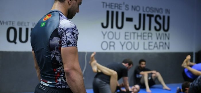 Fight & Fitness Factory: From MMA to Yoga, a Full Fitness Fete