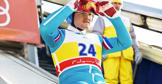 Eddie the Eagle: Simple, Heart-Warming Underdog Story