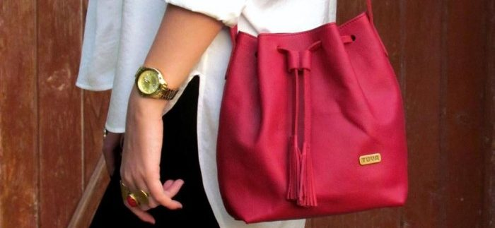 TUYA: Quality Leather Bags & Accessories in Zamalek