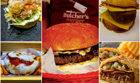 11 Ingenious Burgers in Cairo You Have to Try