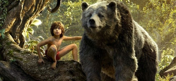 The Jungle Book: Disney's Grand Revisit of Kipling Classic