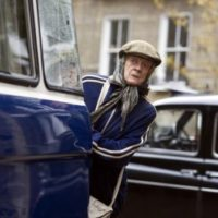 The Lady in the Van: Maggie Smith Shines in Quirky British Comedy