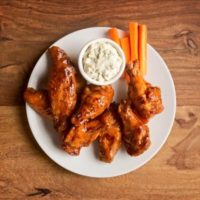 Lord of the Wings: Wings Specialist's New Branch in Cairo Festival City Hits the Spot